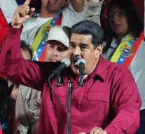US does not recognize Venezuela's election results