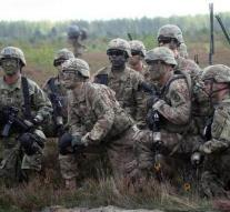US sends additional troops to Syria