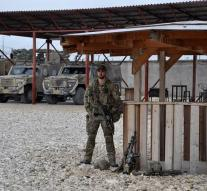 US soldiers killed on Afghan base