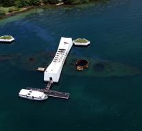 USA commemorate Pearl Harbor attack after 75 years