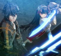 Valkyria Revolution comes to the West