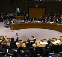 Veto against Venezuela's resolution VS