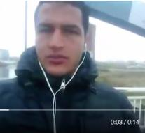 Video: Anis Amri swears allegiance to IS