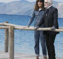 Virginie Viard succeeds Lagerfeld at Chanel
