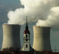 Enough money for Nuclear Test Ban in Germany