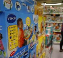 VTech late Mandiant secure systems