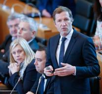 Walloon Prime Minister Magnette steps up