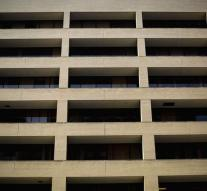 Washington Post leaves ' Watergate'- building