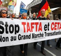'We'll get there with Ceta '