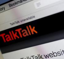 Weather teen arrested for cyber attack TalkTalk
