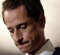 'Weiner pleads guilty in sexting case'