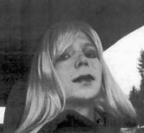Whistleblower Manning is waiting for freedom