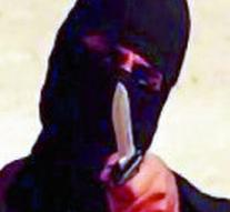 Why Jihadi John was not arrested
