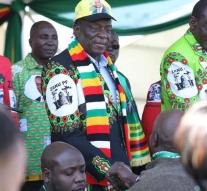 Why was an attack on Zimbabwean president?