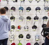 Women angry about 'sexist' helmet campaign