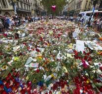 Wounded attacks Spain out of danger of life