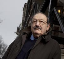Writer Umberto Eco (84) deceased