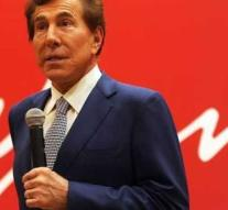 Wynn Resorts starts research on founder
