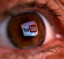 YouTube stops paying channels
