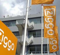 Ziggo with SIM-only 4G subscriptions
