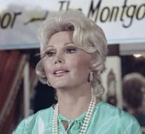 Zsa Zsa Gabor (99) deceased