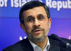 Ahmadinejad wants to become a president