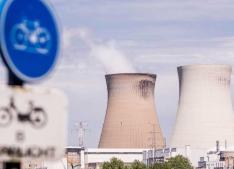 Concrete problems with more nuclear reactors in Belgium