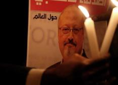 Death sentences demanded for murder Khashoggi