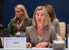 Defence Ministers back EU cooperation
