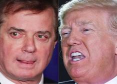 Manafort wanted to inform Russian businessman