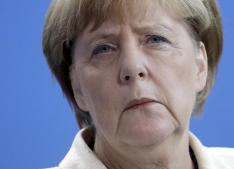 Merkel skeptical about Syria no-fly zone