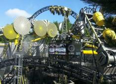 Million Penalty for rollercoaster crash