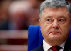 Parliament Ukraine agrees to 'war law'