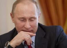 Putin: mass shooting party Crimea comes from globalization