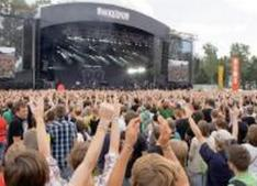 Thief with 77 mobiles picked up at Pukkelpop