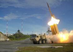 US: fast missile defense system in South Korea