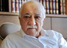 'US to investigate expulsion Gülen'