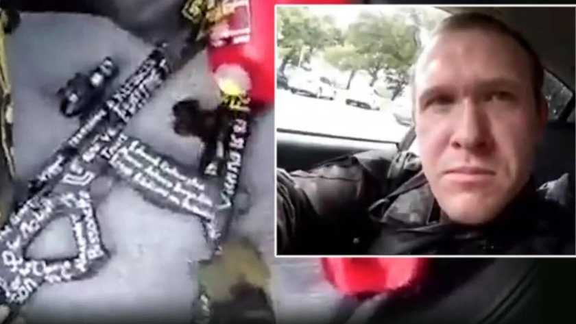 Christchurch Attack: Australian Claims Christchurch Attack