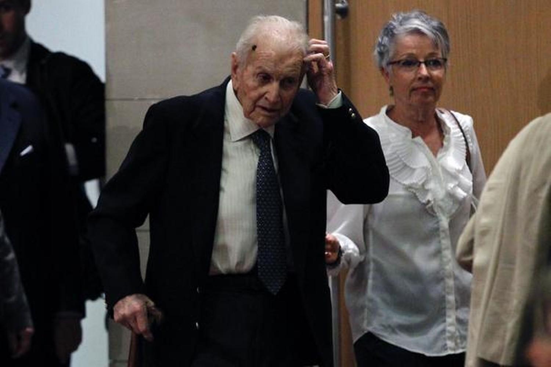 Burial time Jorge Zorreguieta known - Hot Recent News