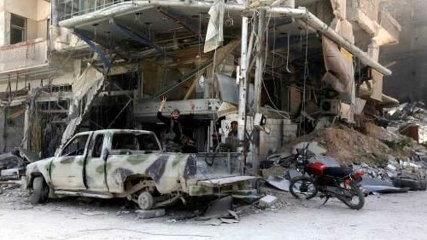end syrias chemical weapons programme - 800×460