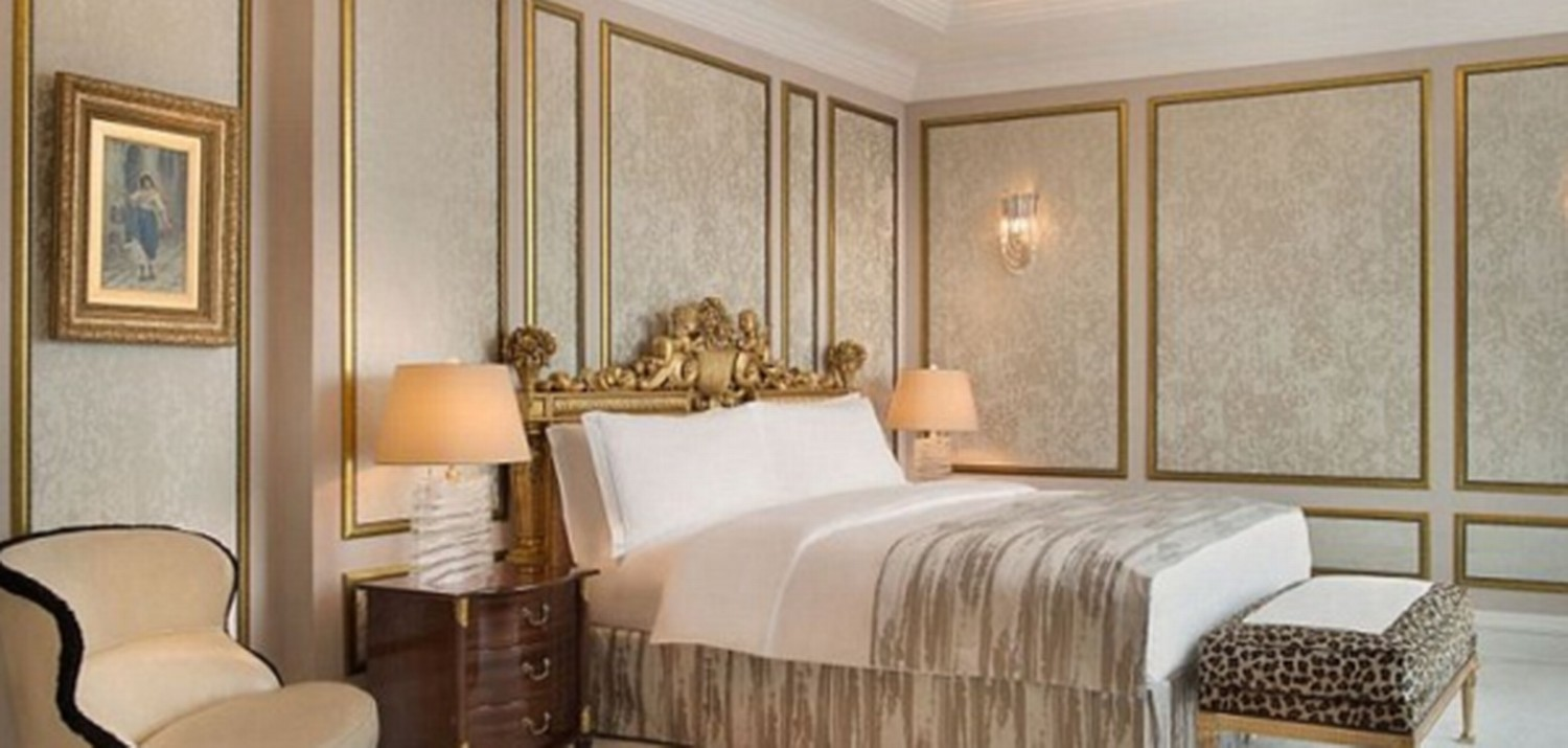 This Is The Bedroom Where Donald Trump S Would Have Commissioned Hot Recent News