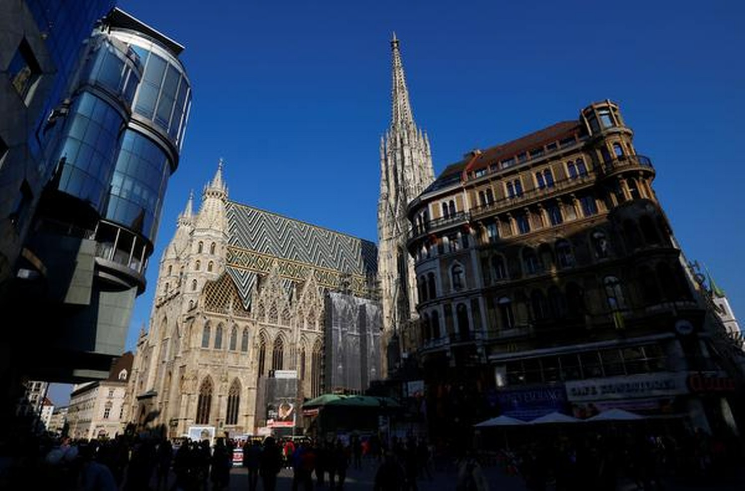 Vienna best city to live in hot recent news for Where is the best city to live